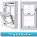 Double glazing prices for extras