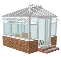 Low Cost Orangery Price Finding