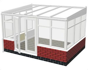 Double Glazed Conservatory Prices