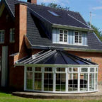UPVC Windows For Conservatories